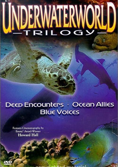 Underwaterworld Trilogy