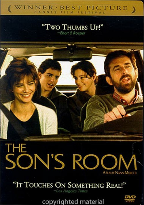 Sons Room, The