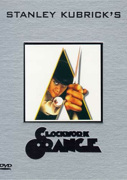 Clockwork Orange, A: Collectors Edition