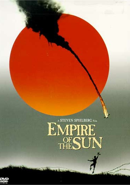 movie review empire of the sun Read the empire of the sun film review sky movies reviews all the latest films -  see the sky movies rating and review of spielberg's empire of the sun.