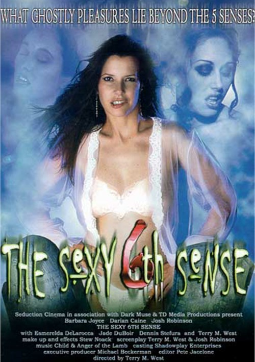 Sexy 6th Sense, The