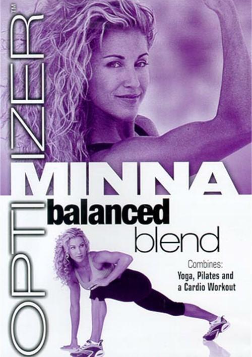 Optimizer: Balanced Blend Workout - Minna Lessig