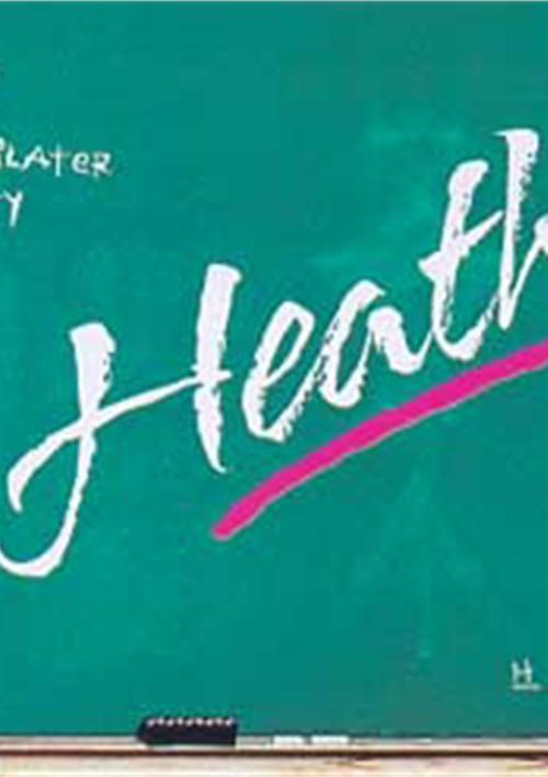 Heathers: Limited Edition Tin