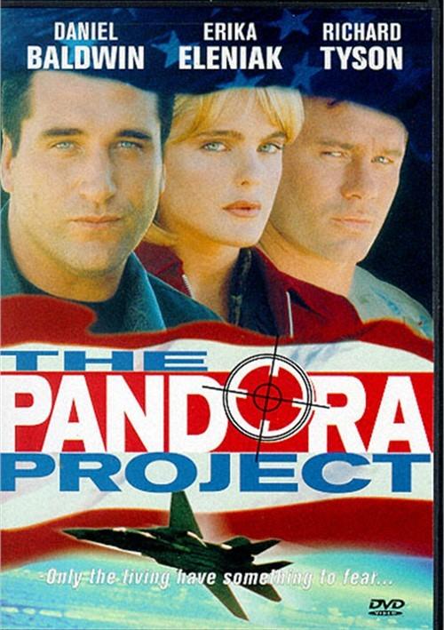 Pandora Project, The
