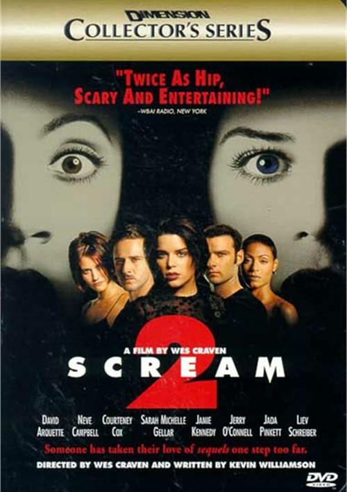 Scream 2: Collectors Series