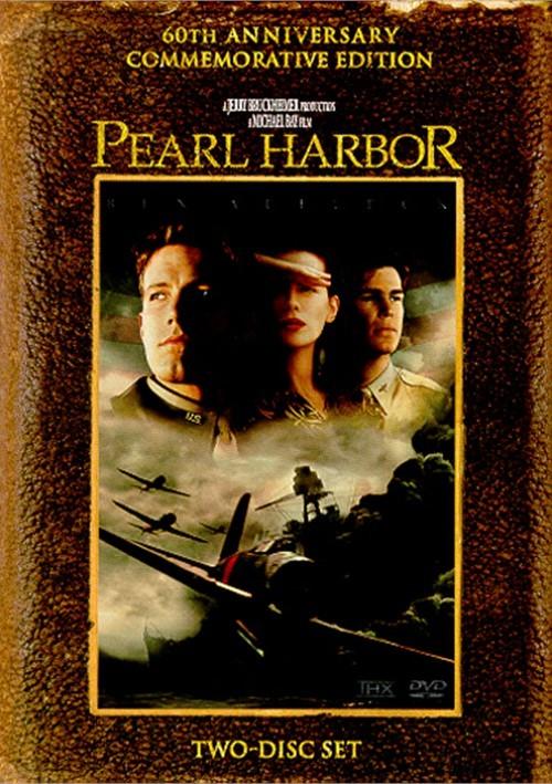 Pearl Harbor: 60th Anniversary Commemorative Edition