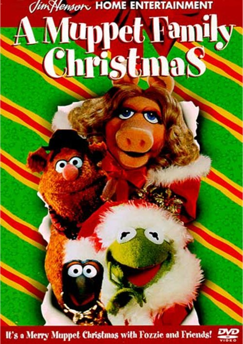 Muppet Family Christmas, A