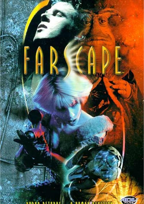 Farscape Season 1: Volume 8 - Durka Returns / Human Reaction