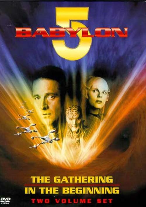 Babylon 5: The Gathering/ In The Beginning