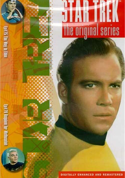 Star Trek: The Original Series - Volume 38