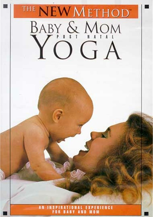 Baby & Mom: Post Natal Yoga