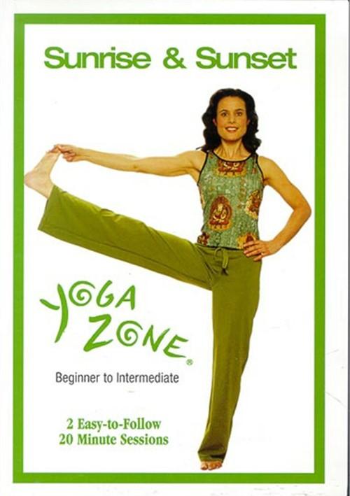 Yoga Zone: Sunrise And Sunset