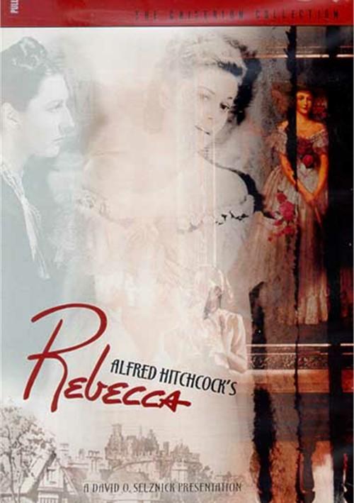 Rebecca: The Criterion Collection