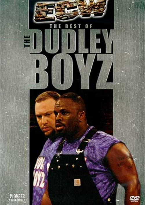 ECW: The Best Of The Dudley Boyz