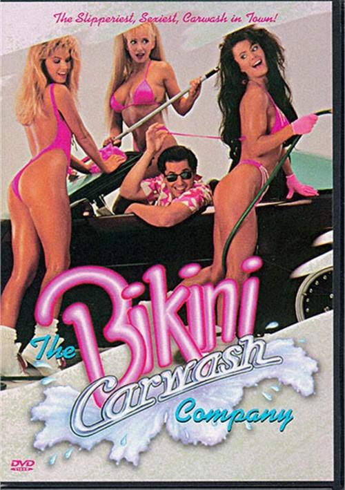 Bikini Car Wash Company