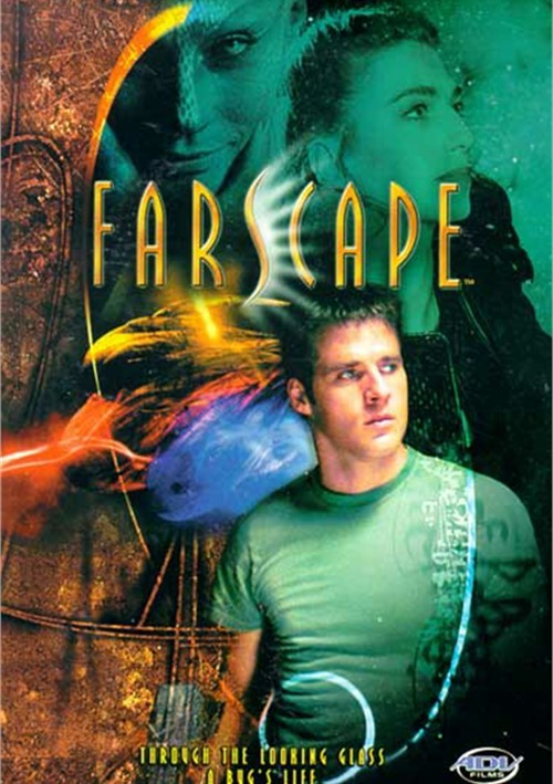 Farscape Season 1: Volume 9 - Through The Looking Glass / A Bugs Life
