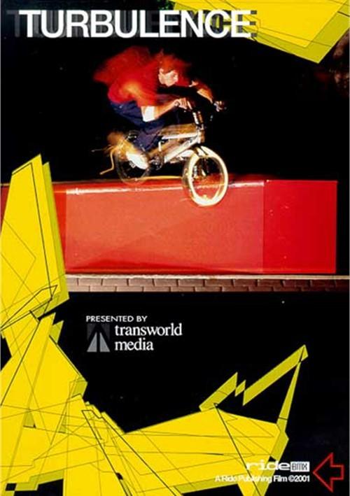 Turbulence: Ride BMX