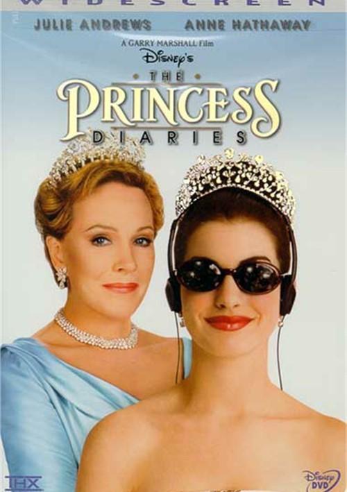 Princess Diaries, The (Widescreen)