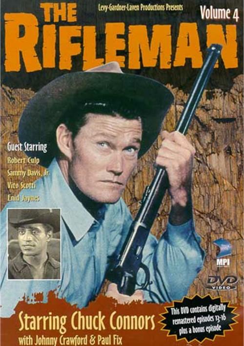 Rifleman, The: Volume 4