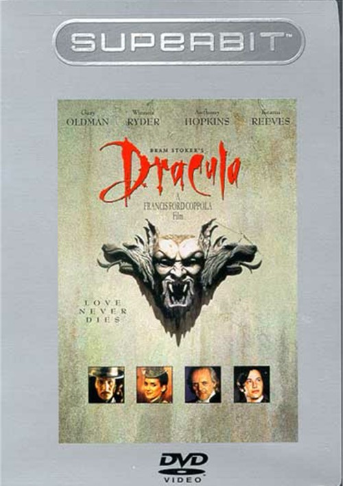 Bram Stokers Dracula (Superbit)