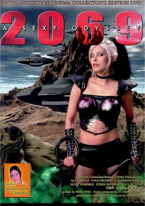 2069: A Sexy Odyssey
