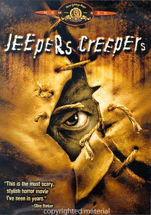 Jeepers Creepers (Repackage)