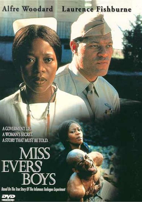 Miss Evers Boys