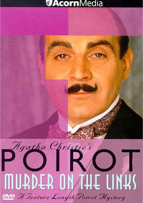 Agatha Christies Poirot: Murder On the Links
