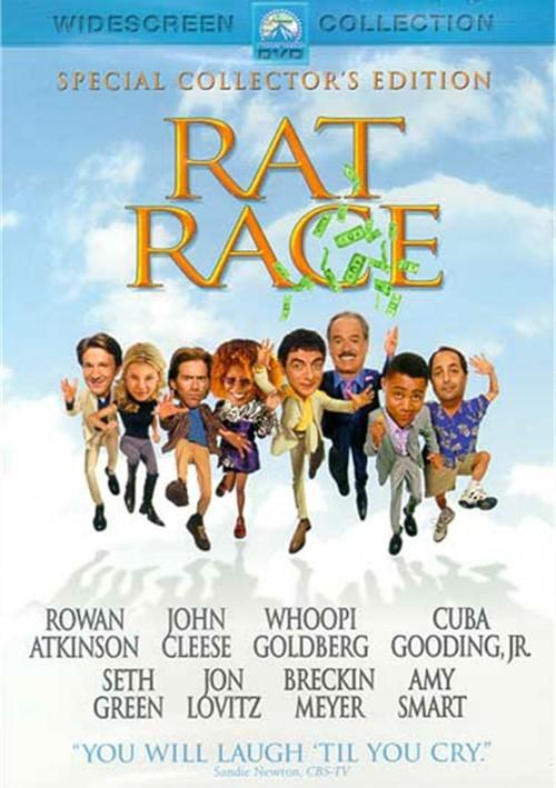 Rat Race: Special Collectors Edition