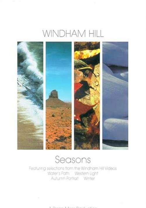 Seasons: Windham Hill