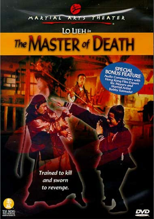 Master Of Death, The