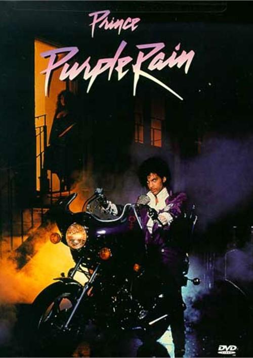 Purple Rain/ 187 (2 Pack)