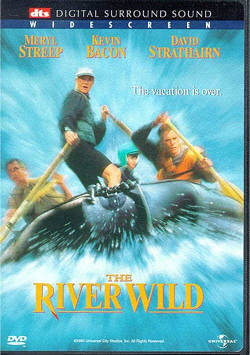 River Wild, The (DTS)