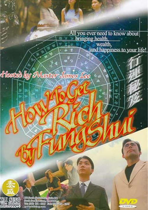 How To Get Rich By Fung Shui
