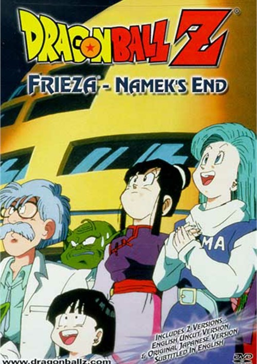 Dragon Ball Z: Frieza - Nameks End