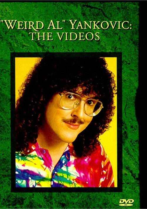 Weird Al Yankovic: The Videos