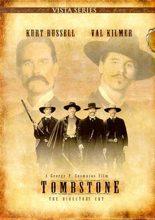 Tombstone: Vista Series
