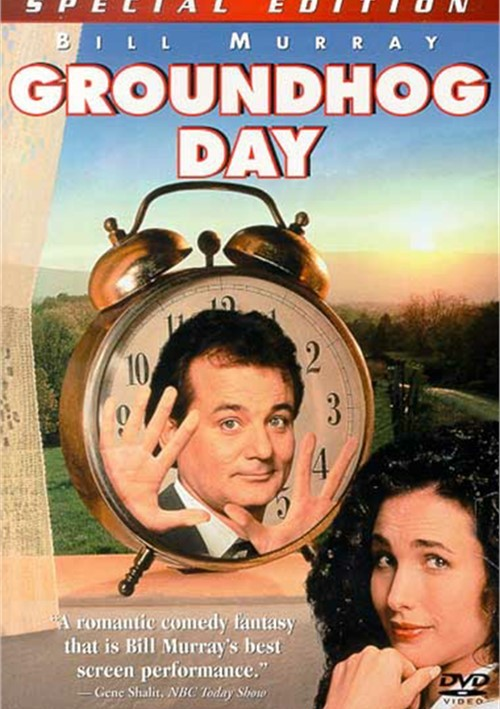 Groundhog Day: Special Edition