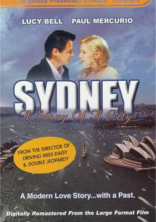 IMAX: Sydney - A Story Of A City