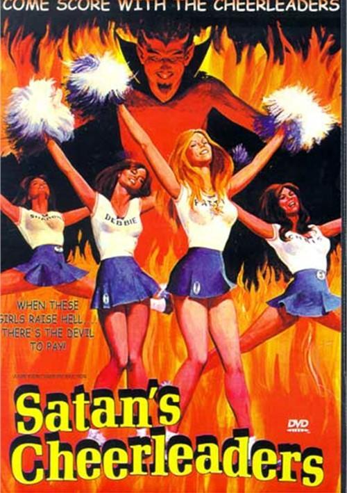 Satans Cheerleaders