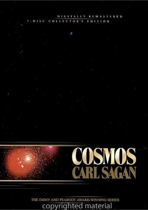 Cosmos: 7 Disc Collectors Edition