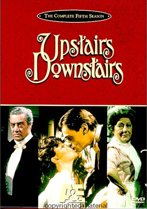 Upstairs, Downstairs: The Complete Fifth Season