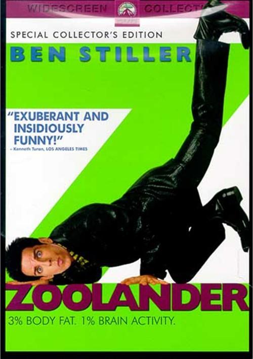 Zoolander: Special Collectors Edition