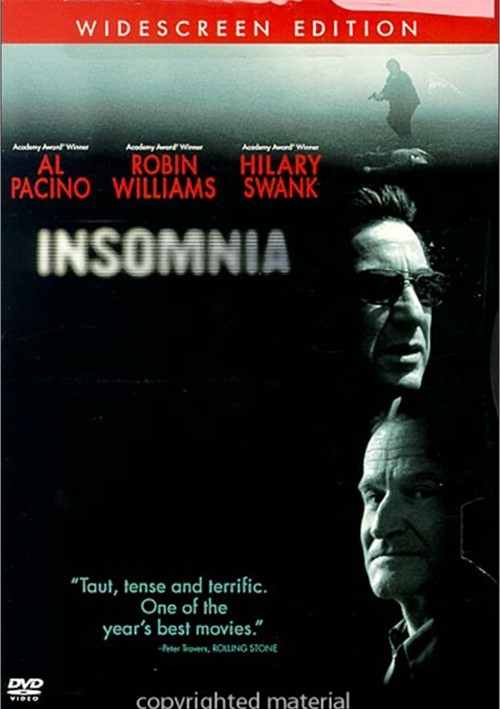 Insomnia (Widescreen)