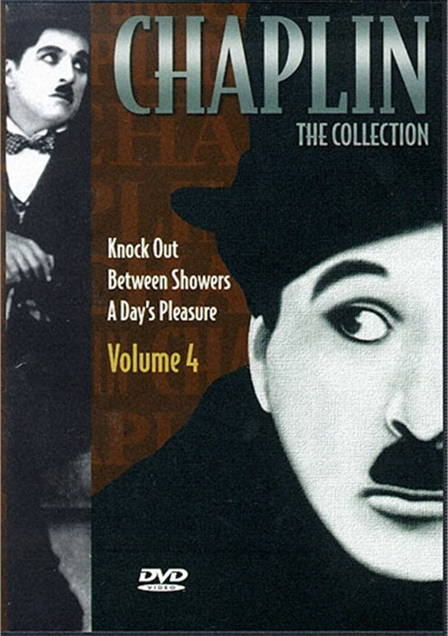 Chaplin #4