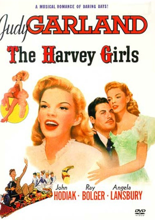 Harvey Girls, The