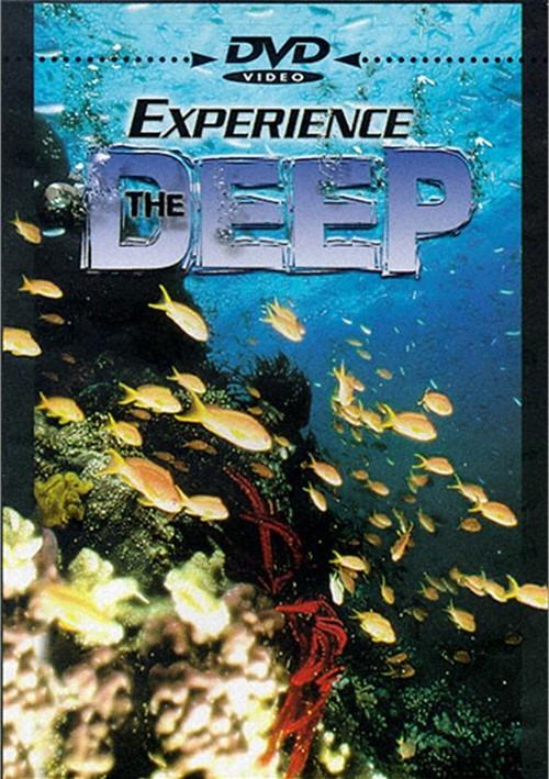 Experience The Deep