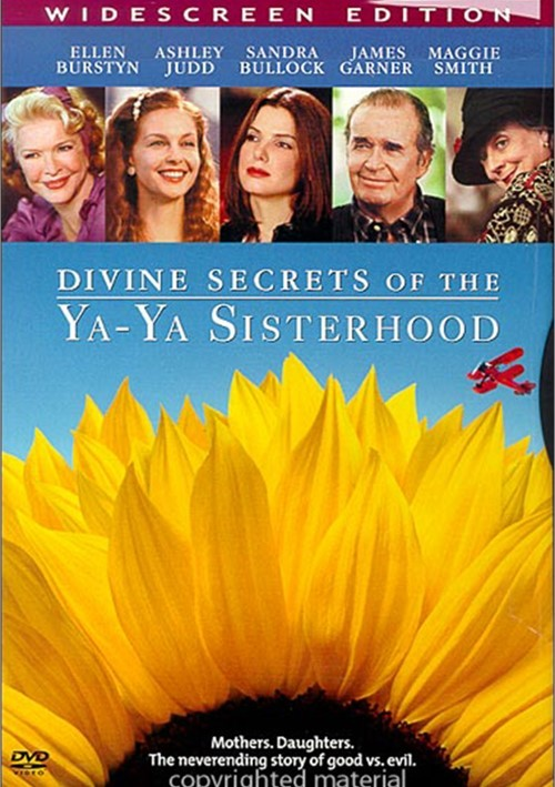 Divine Secrets Of The Ya-Ya Sisterhood (Widescreen)