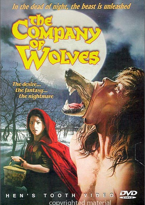 Company Of Wolves, The
