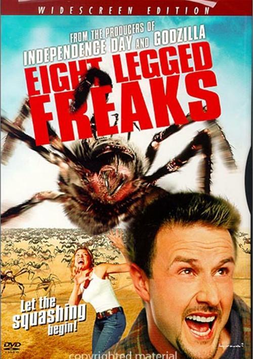 Eight Legged Freaks (Widescreen)